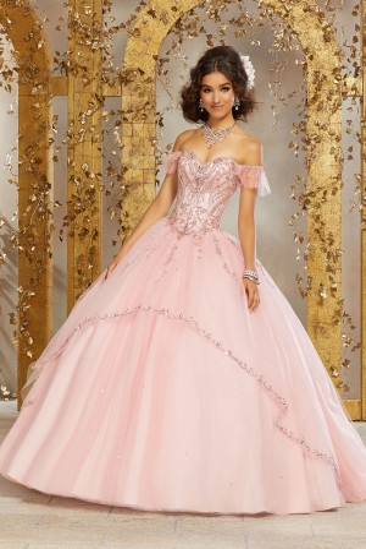 Mori Lee - Dress Style 89222