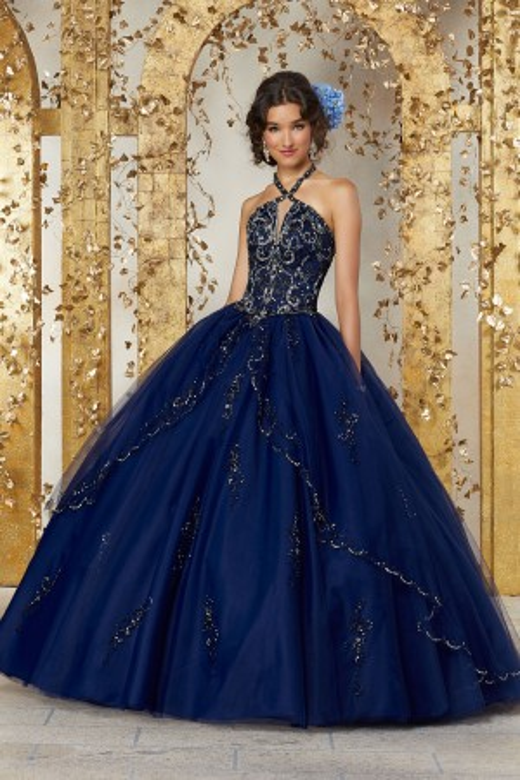 Mori Lee - Dress Style 89224