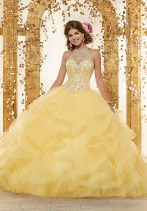 Mori Lee - Dress Style 89230