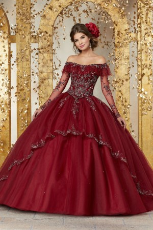 Mori Lee - Dress Style 89235
