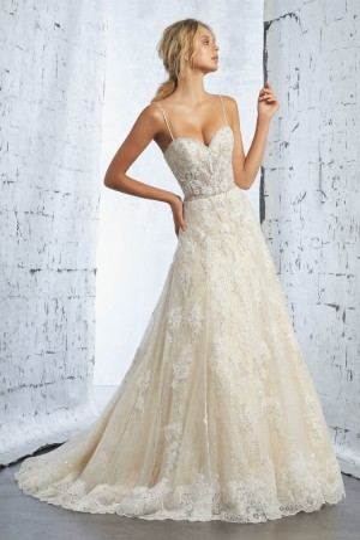 Mori Lee Angelina Faccenda - Dress Style 1704 Katalina