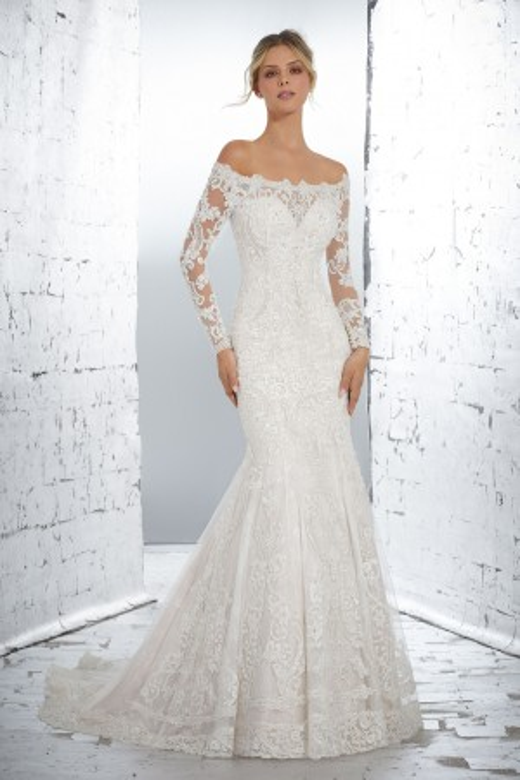 Mori Lee Angelina Faccenda - Dress Style 1717 Lysandra