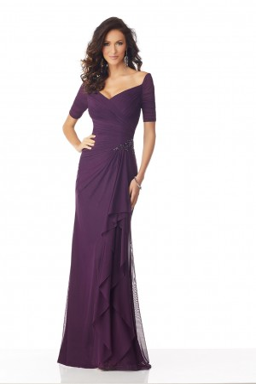 Mori Lee MGNY  - Dress Style 71820 In Stock