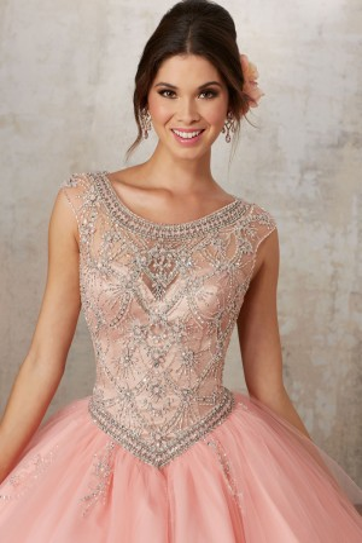 Mori Lee Vizcaya 89129 Dress
