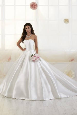 Novia Collection by House of Wu - Dress Style 38011