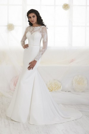 Novia Collection by House of Wu - Dress Style 38012