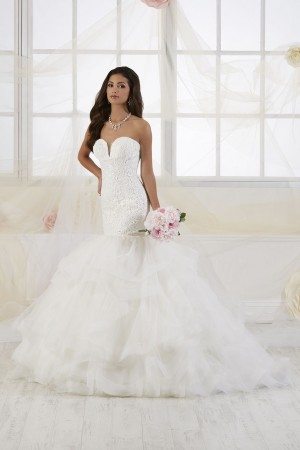 Novia Collection by House of Wu - Dress Style 38013