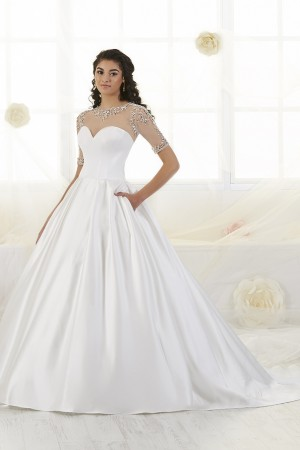Novia Collection by House of Wu - Dress Style 38016