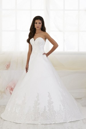 Novia Collection by House of Wu - Dress Style 38017