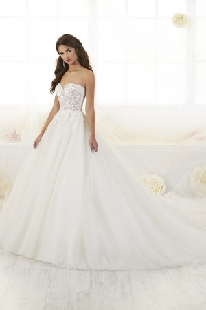Novia Collection by House of Wu - Dress Style 38019