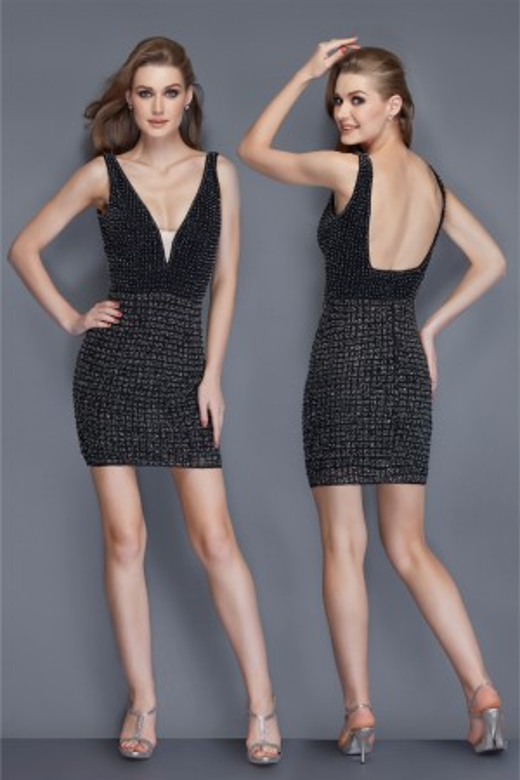 Primavera Couture - Dress Style 3121