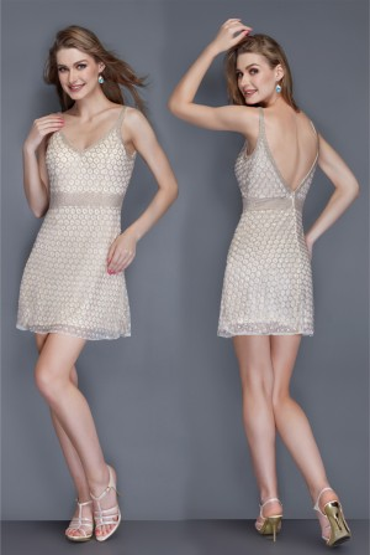 Primavera Couture - Dress Style 3123