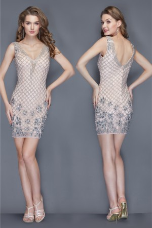 Primavera Couture - Dress Style 3136