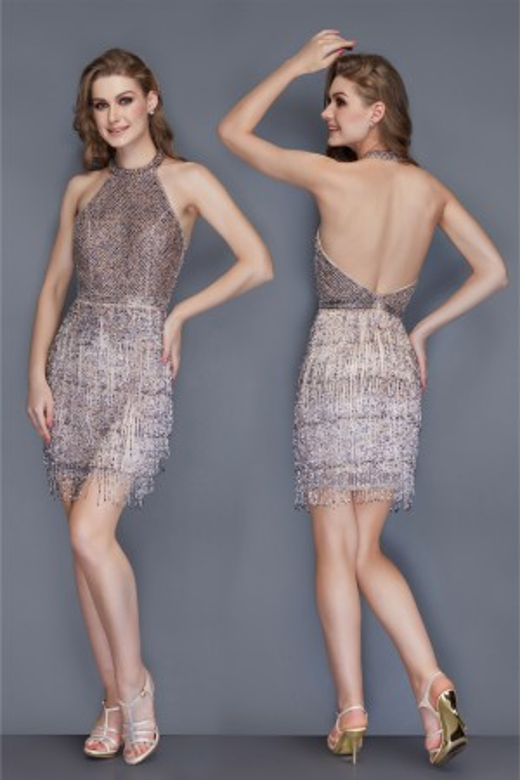 Primavera Couture - Dress Style 3144