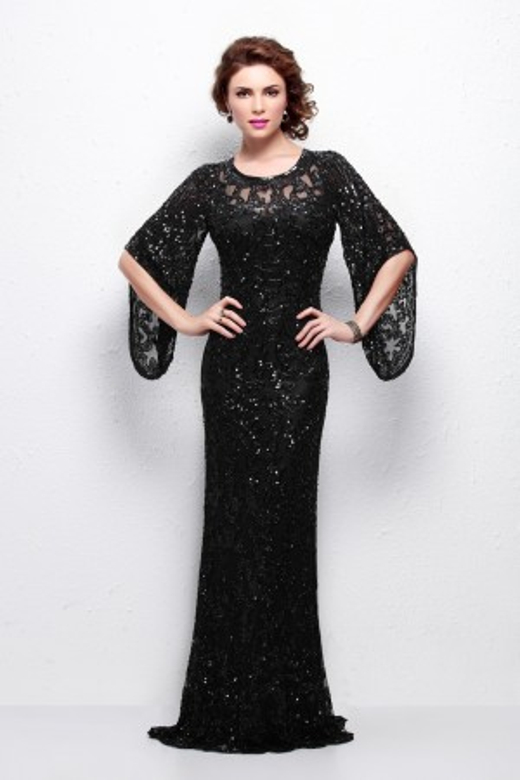 Primavera Couture - Dress Style 9713
