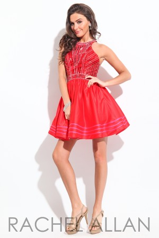 Rachel Allan 4115 Dress