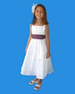 RoseBud 5119 Flower Girl Dress