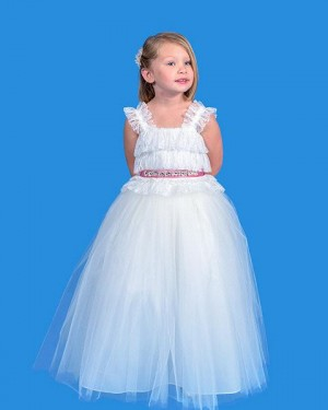 Rosebud Fashions 5127 Flower Girl Dress