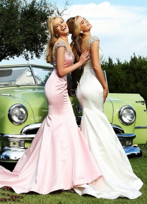 Sherri Hill 32130 Prom Dress