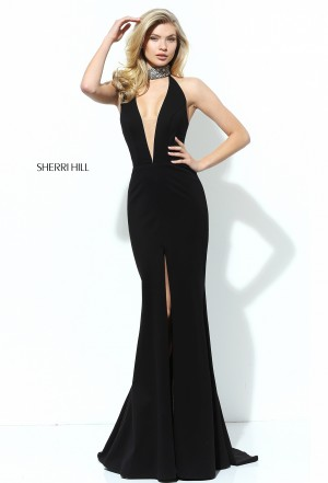 Sherri Hill 50642 Prom Dress