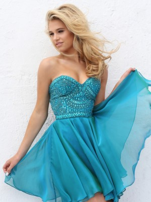 Sherri Hill 50691 Prom Dress