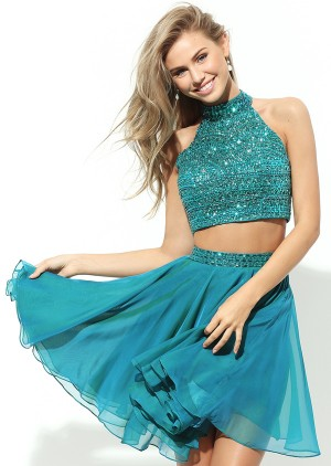 Sherri Hill 50694 Prom Dress