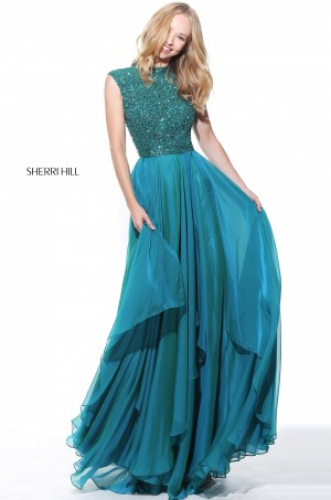 Sherri Hill 50807 Prom Dress