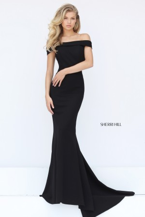 Sherri Hill 50824 Prom Dress