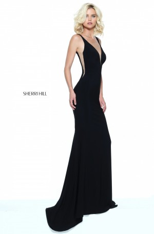 Sherri Hill 50940 Prom Dress
