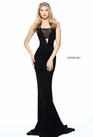 Sherri Hill 50997 Prom Dress