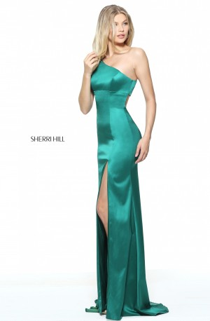 Sherri Hill 51007 Prom Dress