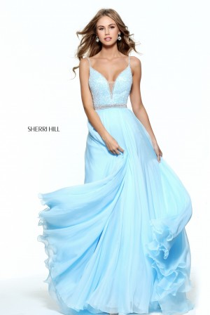 Sherri Hill 51009 Dress