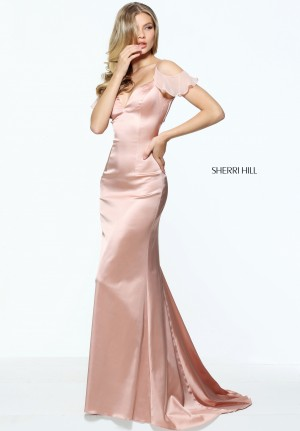 Sherri Hill 51025 Prom Dress