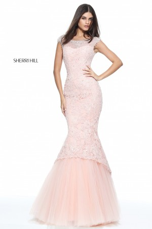 Sherri Hill 51114 Prom Dress
