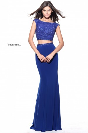 Sherri Hill 51125 Prom Dress