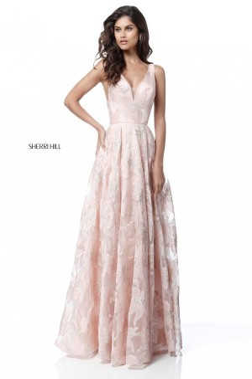 Sherri Hill - Dress Style 51628