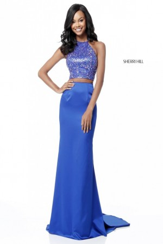 Sherri Hill - Dress Style 51647