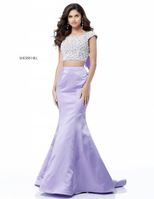 Sherri Hill - Dress Style 51715