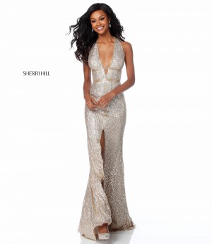 Sherri Hill - Dress Style 51752