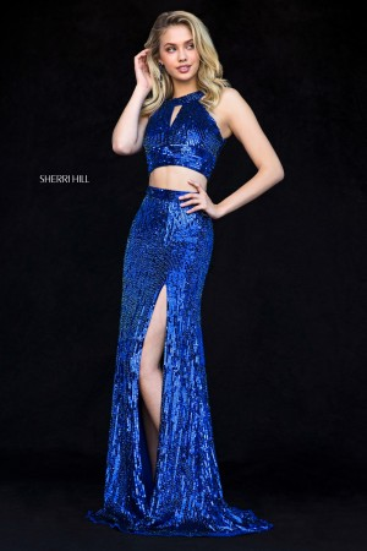 Sherri Hill - Dress Style 51756