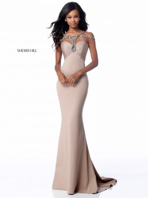 Sherri Hill - Dress Style 51776