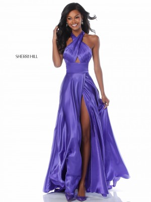 Sherri Hill - Dress Style 51897