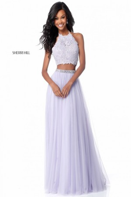 Sherri Hill - Dress Style 51924
