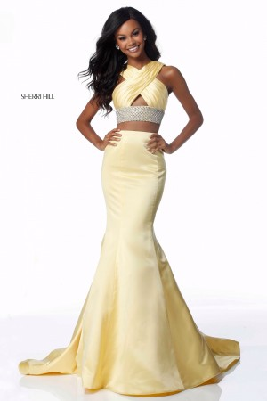 Sherri Hill - Dress Style 51928
