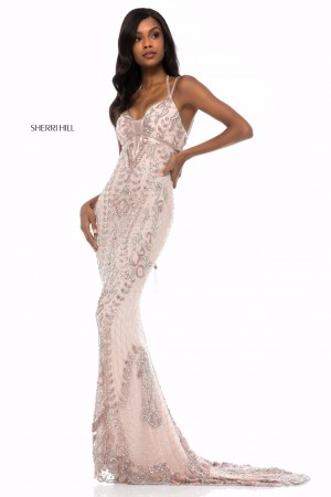Sherri Hill - Dress Style 51946