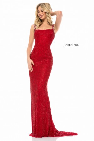 Sherri Hill - Dress Style 51950