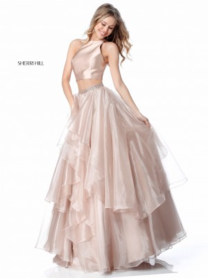 Sherri Hill - Dress Style 51960