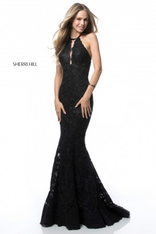 Sherri Hill - Dress Style 51995