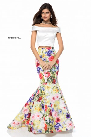 Sherri Hill - Dress Style 52005