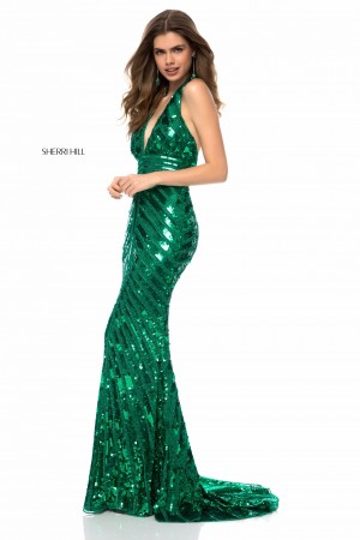 Sherri Hill - Dress Style 52073